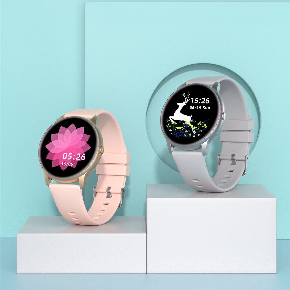 ساعت هوشمند شیائومی مدل IMILAB KW66 گلوبال 2