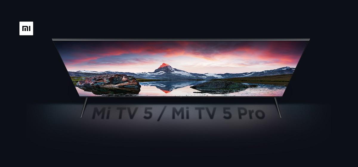 معرفی و بررسی ویژگیهای تلویزیون شیائومی مدل Mi 5 Pro 1