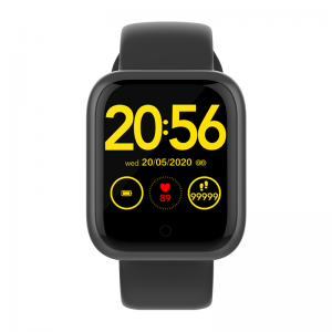 1More Omthing E-Joy Smart Watch (1)