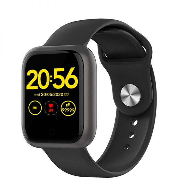 1More Omthing E-Joy Smart Watch (2)