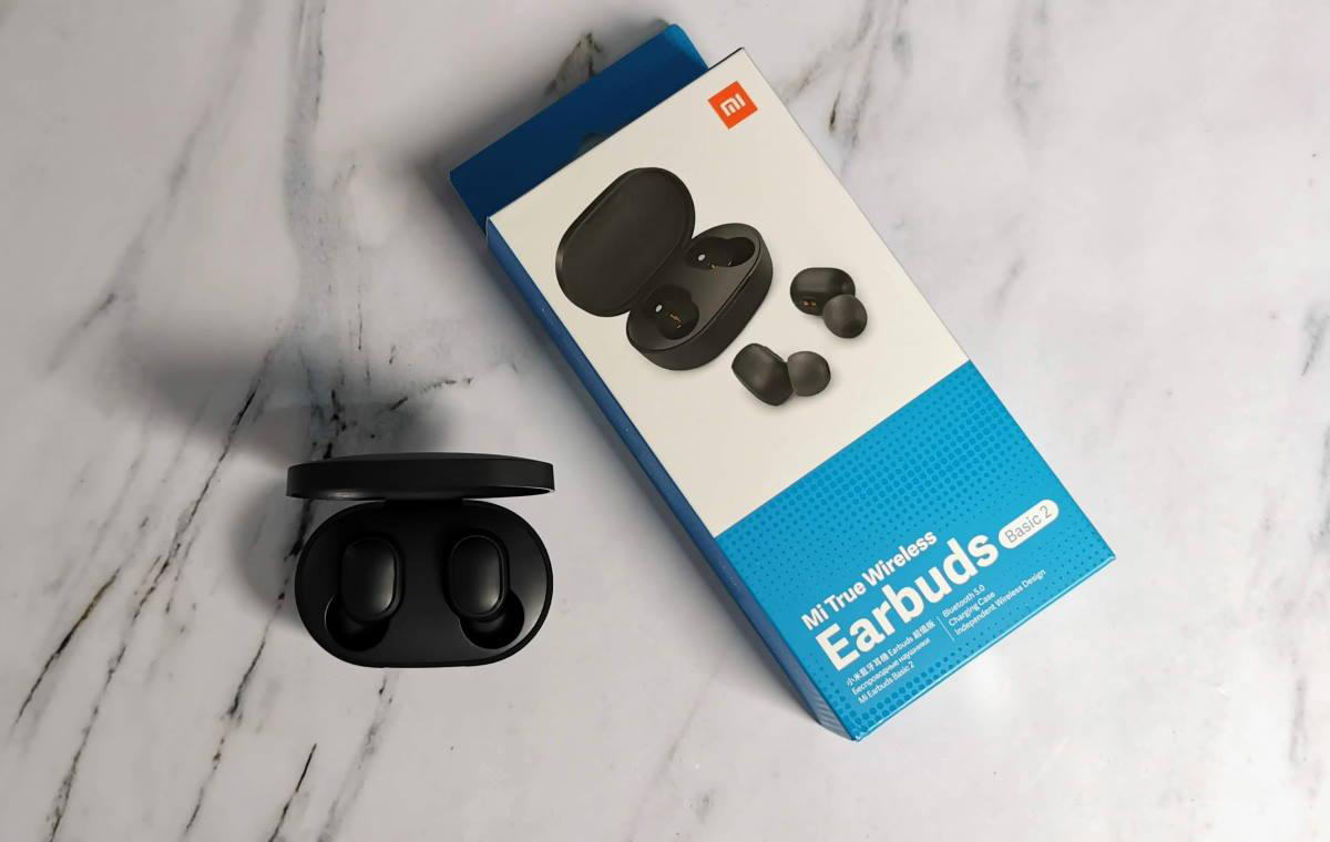 تفاوت هدفون بیسیم AirDots ،Earbuds ،Airdots 2 و Earbuds 2 تفاوت هدفون بیسیم