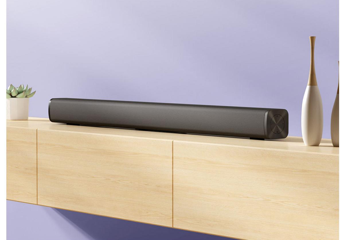 ساندبار شیائومی مدل Redmi TV SoundBar MDZ-34-DA ساندبار شیائومی