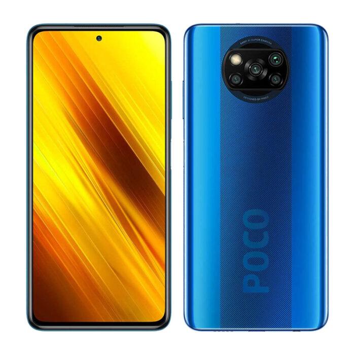 Xiaomi Poco X3 NFC Dual SIM 128GB (5)