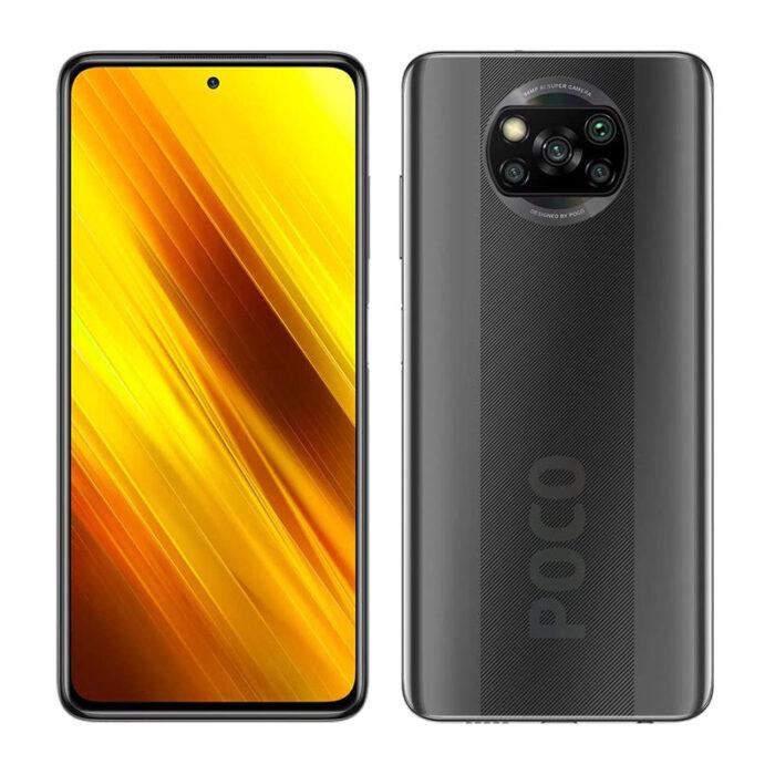 Xiaomi Poco X3 NFC Dual SIM 128GB (7)