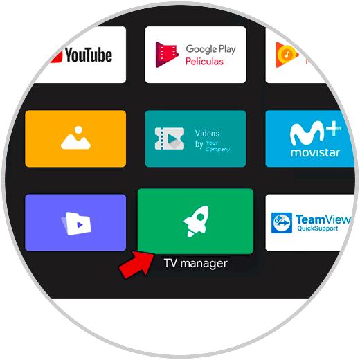 آموزش نصب اپلیکیشن اختصاصی بر روی تلویزیون شیائومی 4S نصب اپلیکیشن