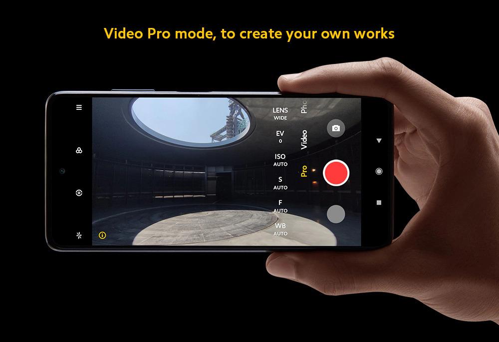 گوشی شیائومی مدل پوکو ایکس 3 مدل NFC ظرفیت 6/64 گیگابایت 17