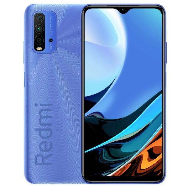گوشی شیائومی مدل Redmi 9T ظرفیت 4/64 گیگابایت