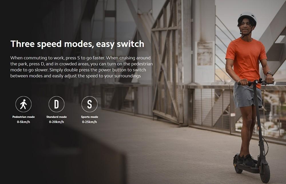 اسکوتر برقی شیائومی مدل پرو | Mi Electric Scooter Pro اسکوتر برقی شیائومی مدل پرو | Mi Electric Scooter Pro