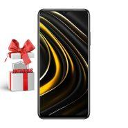 گوشی شیائومی مدل پوکو اِم 3 ظرفیت 4 128 گیگابایت + هدیه