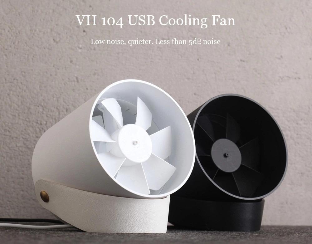 VH 104 USB Cooling Fan