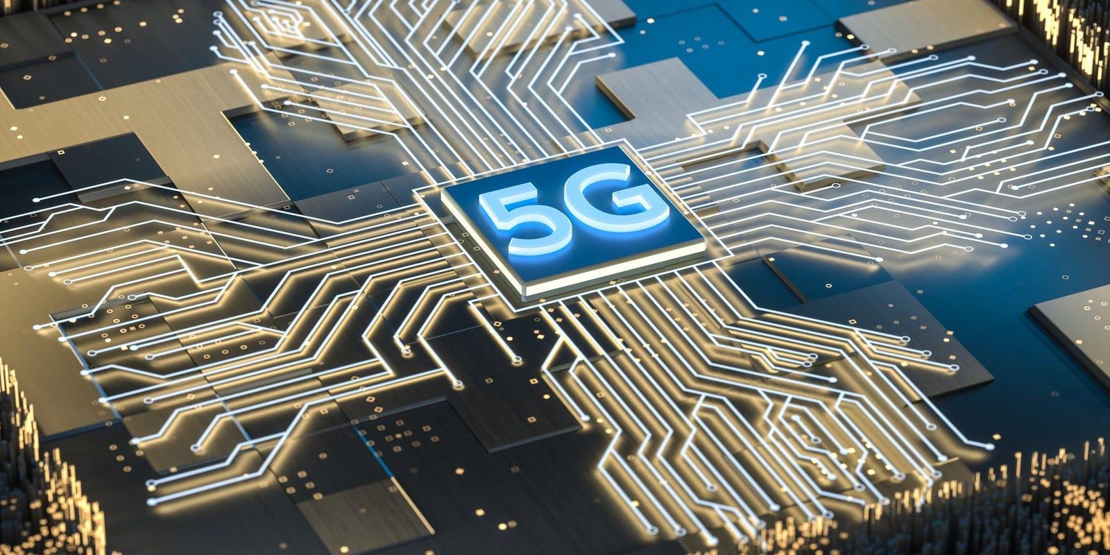 گوشی های 5G شیائومی