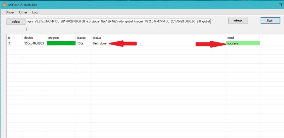 آموزش دانگرید از MIUI 12.5 به MIUI 11 در گوشی های شیائومی