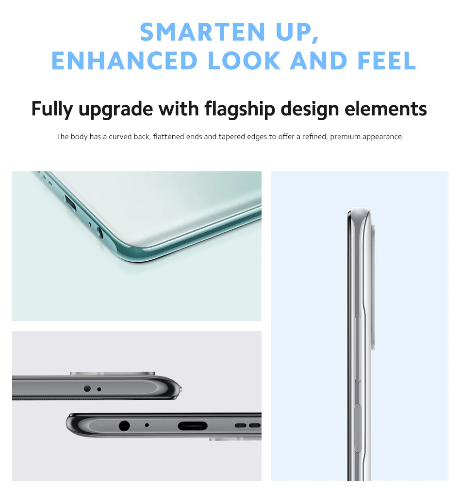 گوشی شیائومی مدل Redmi Note 10 ظرفیت 64 گیگابایت Redmi Note 10