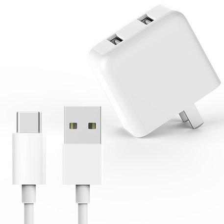 Xiaomi Fast Charge Adapter Model ZMI HA622