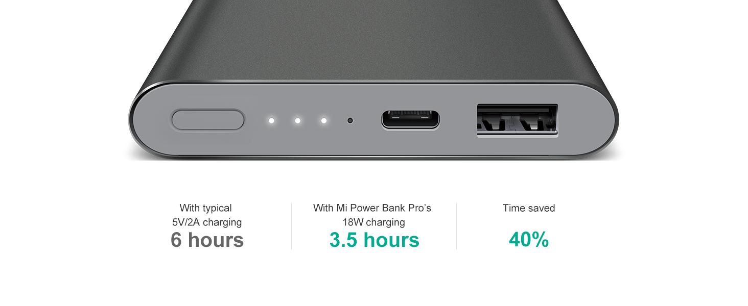 Power Bank 10000 Pro 1