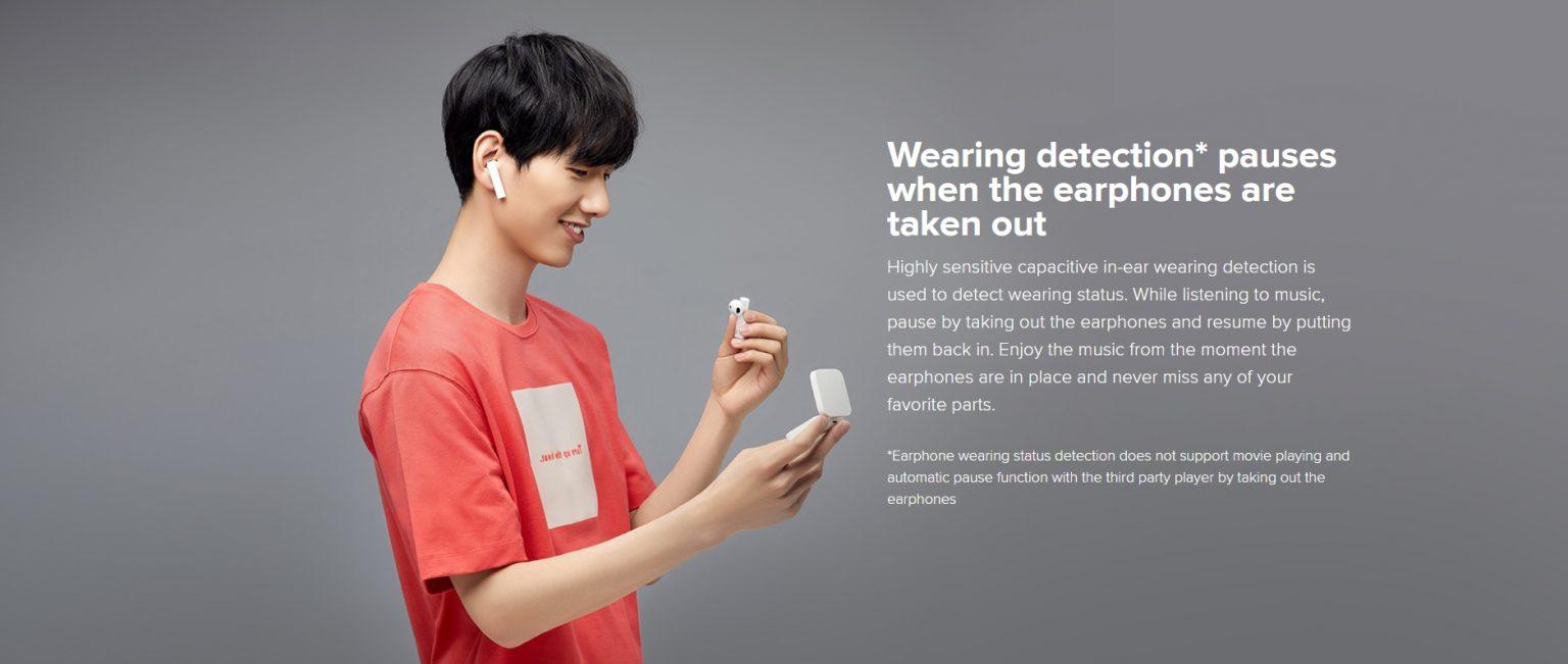 Xiaomi Mi True Earphone 2 Basic