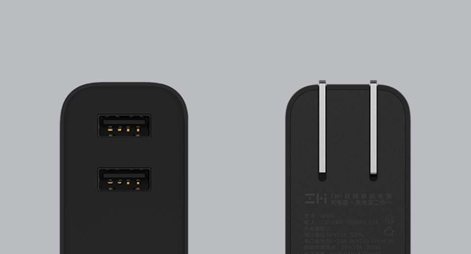 Xiaomi Power Bank Zmi