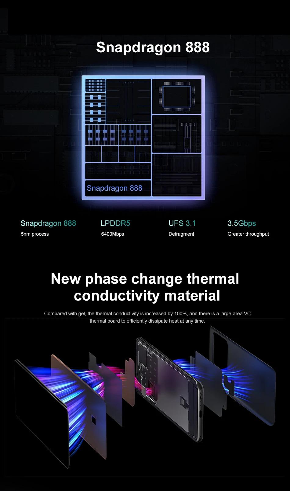گوشی شیائومی می 11 اولترا Xiaomi Mi 11 Ultra (01)