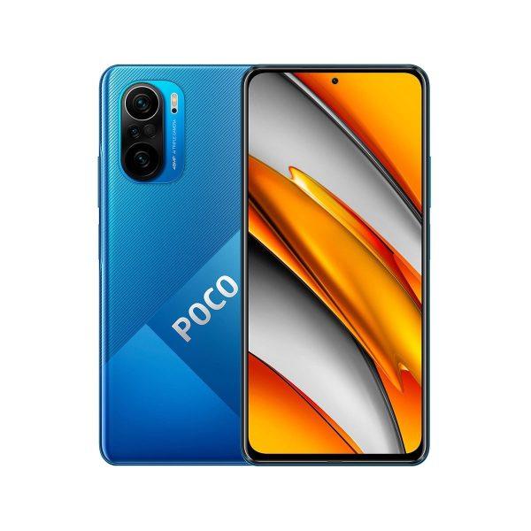 گوشی شیائومی پوکو اف 3 8256 8256 Xiaomi Poco F3
