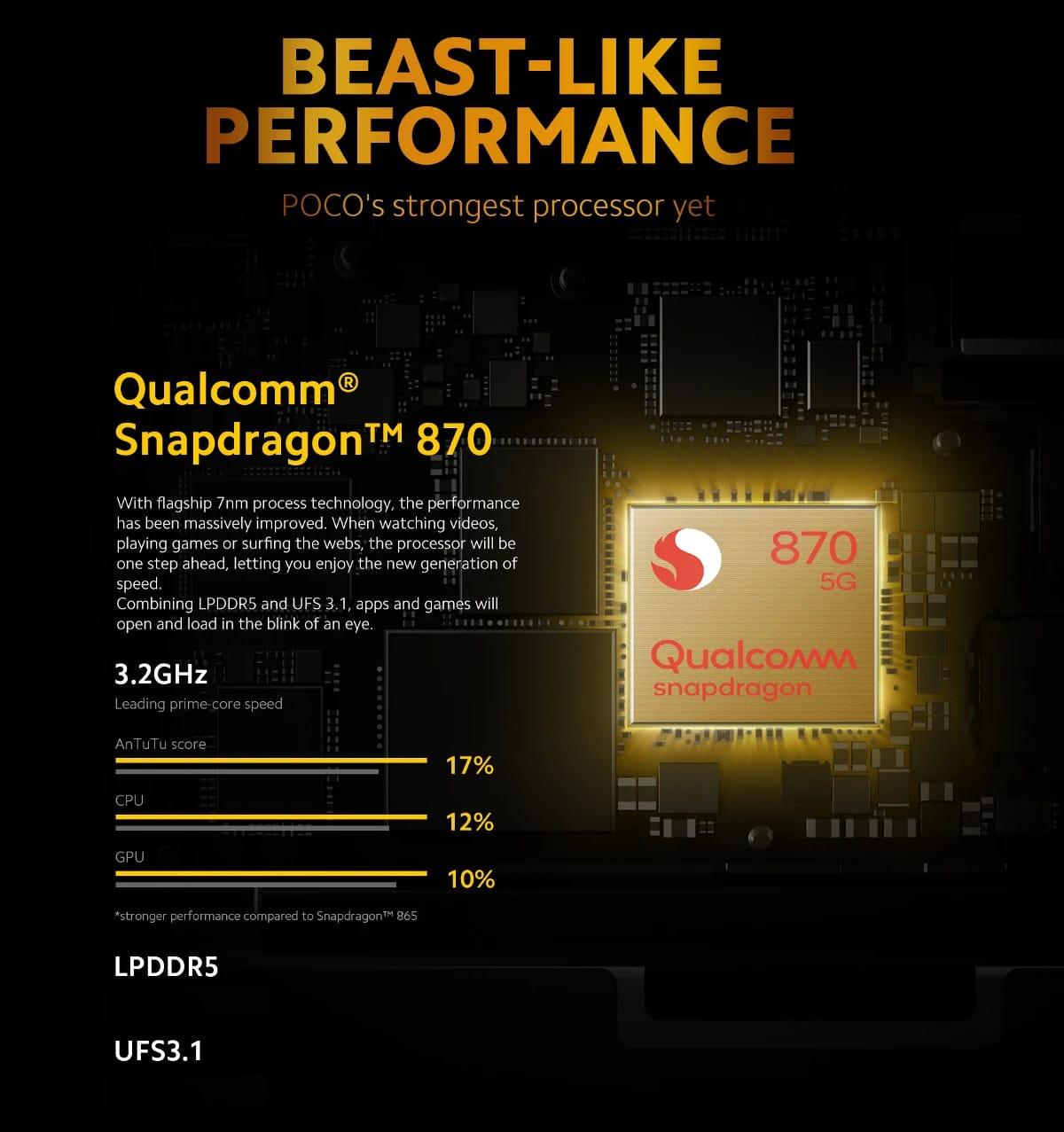 گوشی شیائومی پوکو اِف 3 6/128 | 6/128 Xiaomi Poco F3 گوشی شیائومی پوکو اِف 3 6/128 | 6/128 Xiaomi Poco F3