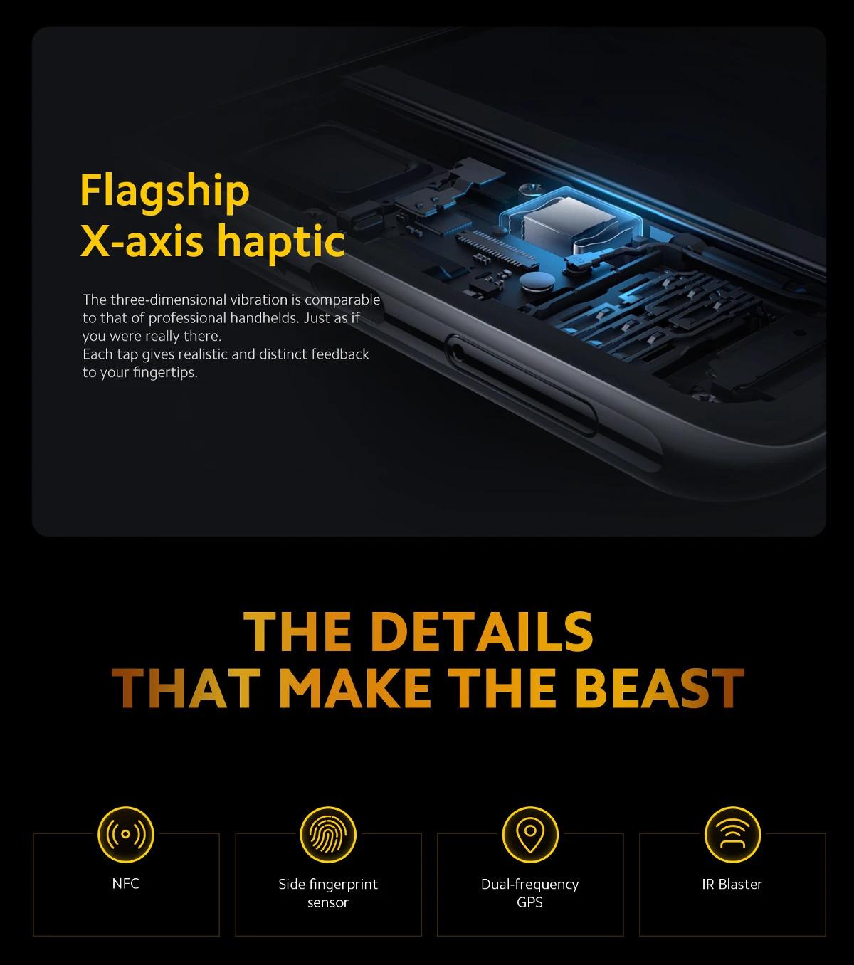 گوشی شیائومی پوکو اف 3 8/256   8/256 Xiaomi Poco F3 گوشی شیائومی پوکو اف 3 8/256